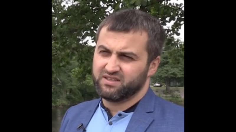 Бизнесмен открыл для людей Галерную гавань на Ваське