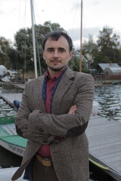 Евгений Каратунов