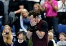 Энди Маррей поделился впечатлениями от победы на турнире ATP в Антверпене через девять месяцев после того как ему поставили металлический протез тазобедренного сустава