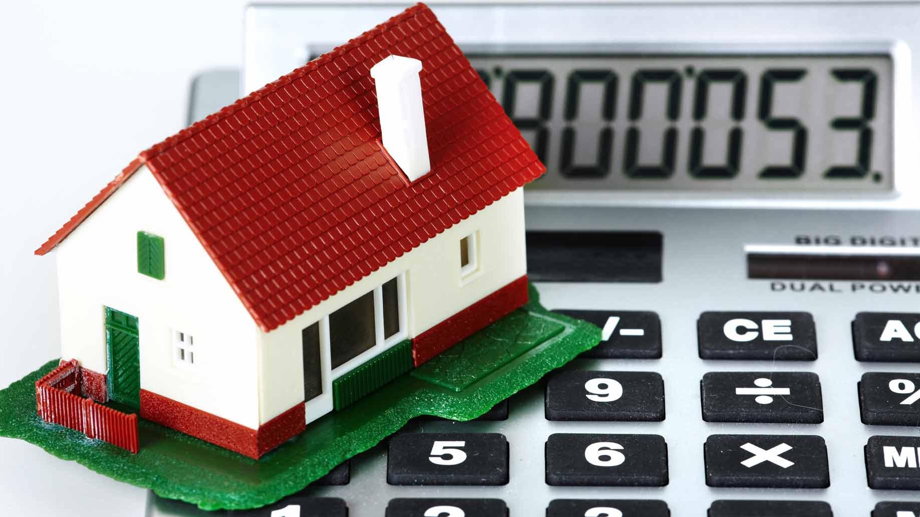 налоги от продажи недвижимости