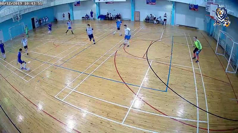 Live: Корпоративная Футбольная Лига | ОКФЛ Футбол Омск