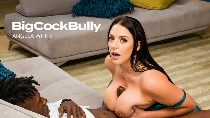 Black Cock Fucks White Boy