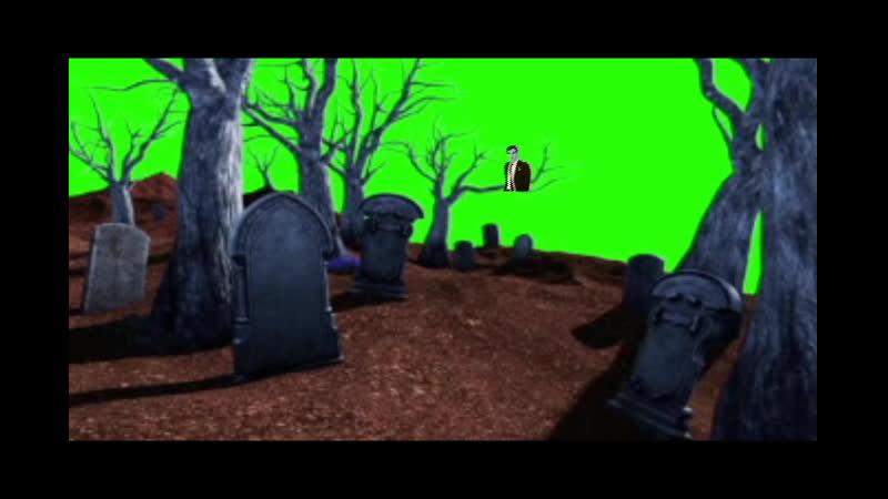Смерть Ибры..