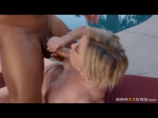Dee Williams - Backyard Banging [Anal, MILF, Big Tits, Ass, Inte
