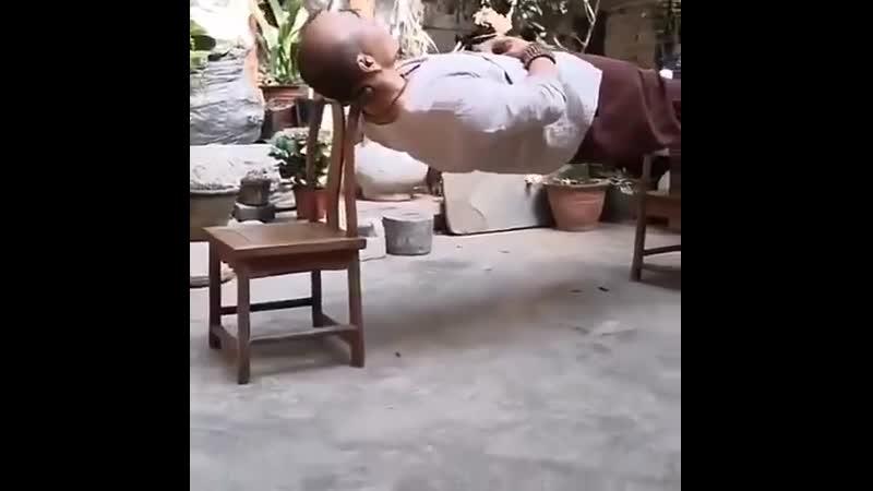 Невероятный баланс
