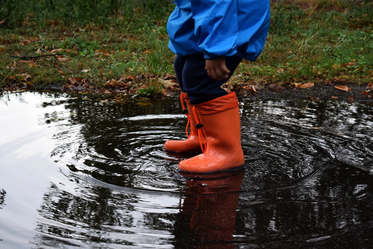 Дождливый, но теплый уикенд ждут жителей Марий Эл