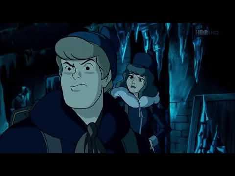 Мультфильм Скуби-Ду! Ужасные Праздники | Scooby-Doo! Haunted Holidays (2012)