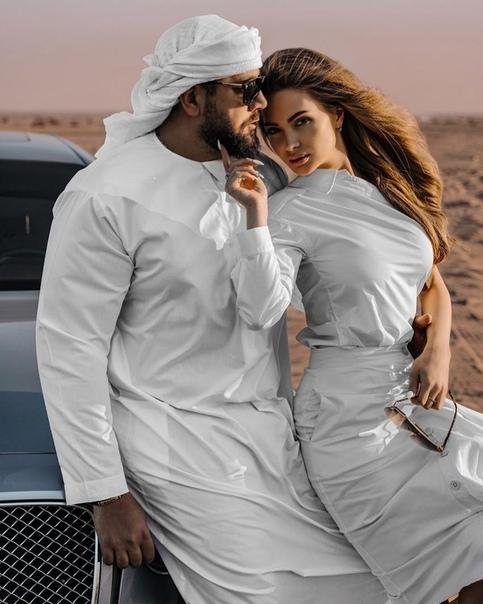 Арабский жених Евгении Феофилактовой рассказал, что у дамы большие проблемы с психикой Именно поэтому он расстался с участницей Дома