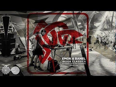 Banel Emok Iboga Classics DJ Set - ZNA Festival 2019 (Portugal)