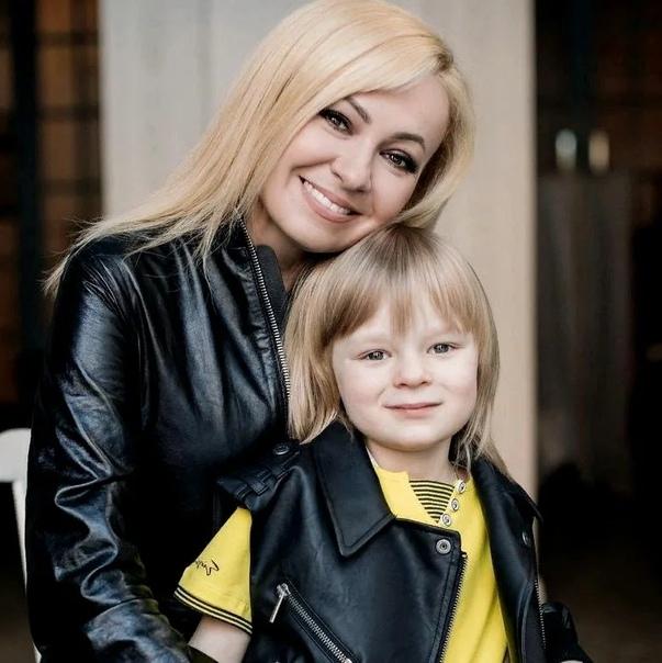 Лена Миро о том, что у сына Яны Рудковской подозревают психическое расстройство: