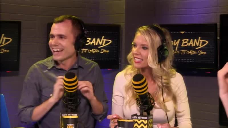 In Real Life Exclusive Interview Following Boy Band ¦ AfterBuzz TV