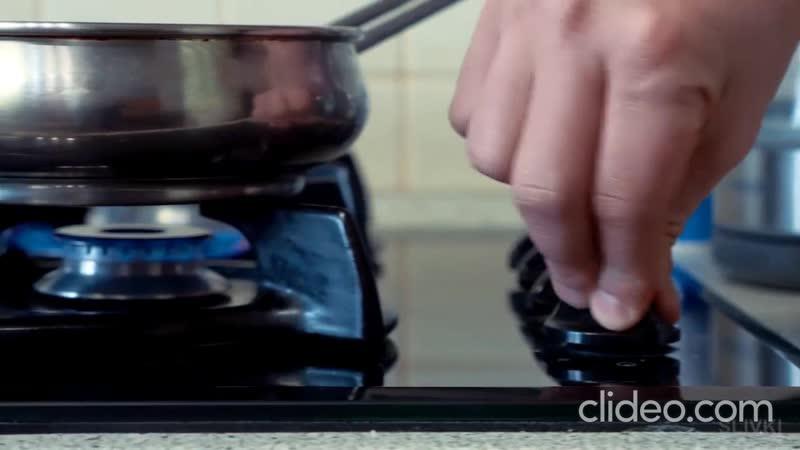 Эксперименты с водой капли воды на горячей поверхности