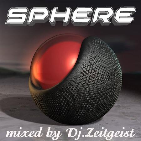 Dj.Zeitgeist - Sphere