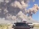ЧС в Казахстане из-за взрыва эвакуируют целый город