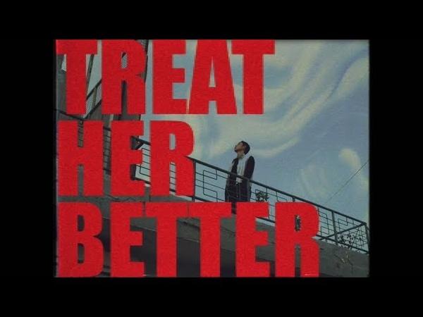 CODE KUNST - 'Treat Her Better (Feat. Niia)' [RFSK]