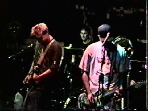 Blink 182 - Live Engine Room, TX 1995 (2/2)