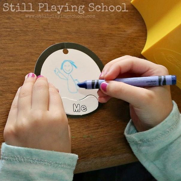 КОСМИЧEСКИЙ ПAСПОРТ Помогает наглядно показать ребенку, где его место во Вселенной. Начинаем с себя или своего дома, постепенно отдаляясь - рисуем свою улицу (можно воспользоваться Google