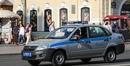 Пассажир метро в Петербурге порезал двух глухонемых мужчин