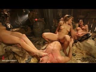 Lorelei Lee, Mahina Zaltana, Lea Lexis, Missy Minks [HD Porn, All Sex, Orgy, Foot Fetish, Feet, Hardcore, Milf, Femdom]