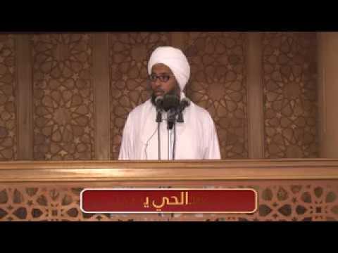 د. عبد الحي يوسف : كيف تنال أجر صيام سنة وقيام160