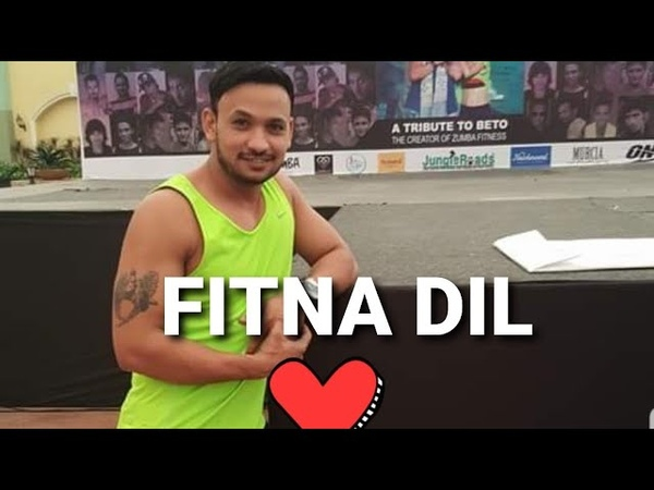 Bollywood workout by Suresh fitness new Mumbai dance