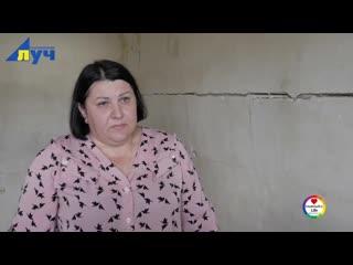 Жильцы одного из домов в Альметьевске боятся возвращаться домой