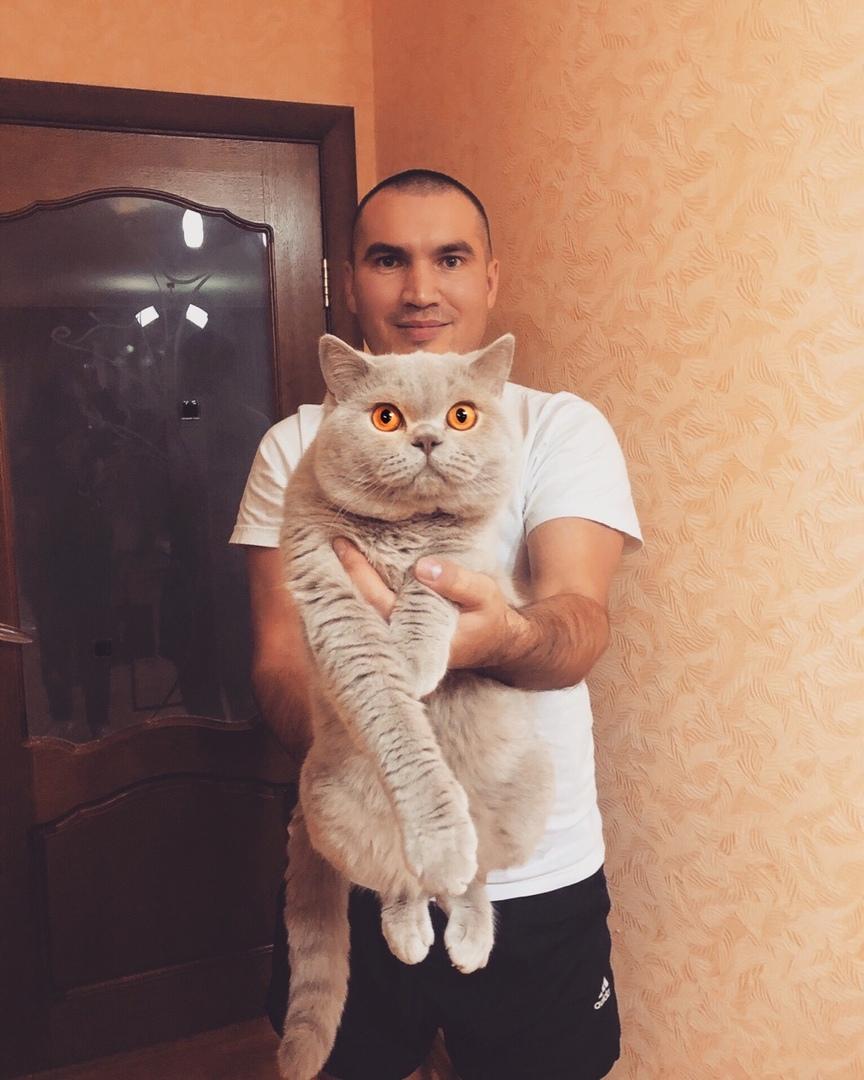 Раил Шамсутдинов