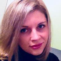 Ирина Кашибадзе