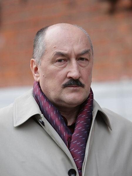 Борису Клюеву исполнилось 75!
