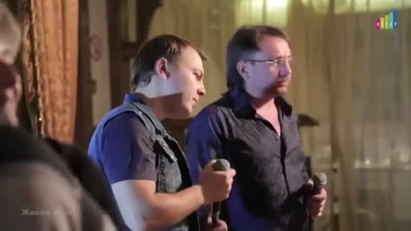 Ярослав Сумишевский и Михаил Чутко А я то думал Вы счастливая