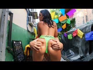 Alina Belle - Brazilian Bombshell - All Sex Big Tits Ass Latina Oil Blowjob Cowgirl Facial, Porn