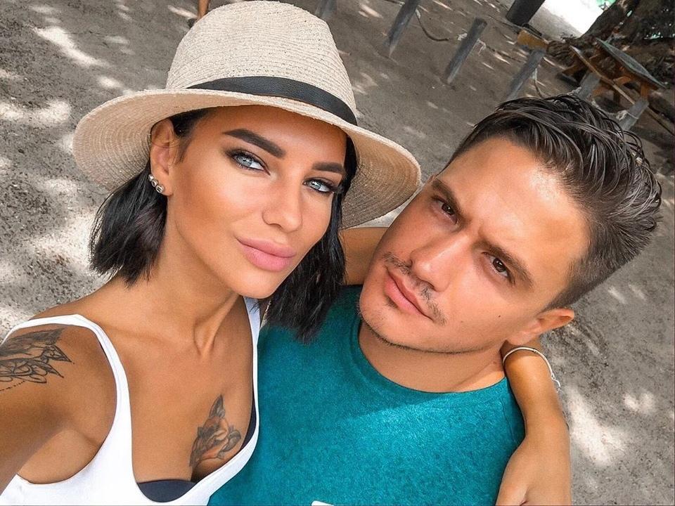Игорь Русанов сообщил о скорой свадьбе с Юлией Щегловой
