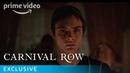 Carnival Row Featurette Vignette's Story Official Prologue Prime Video