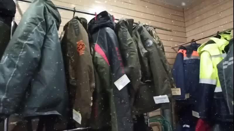 Одежда для настоящих приключений от Сириус.mp4