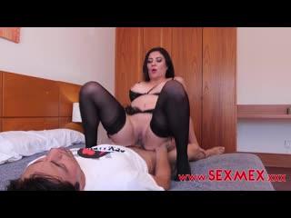 Coming Out Of Quarantine - Teresa Ferrer (SexMex) | Мамка Stepmom Latina Incest Anal Mother Üvey Anne Altyazılı Porno - 31Vakti