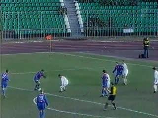 Первый гол Элвера Рахимича за ЦСКА
