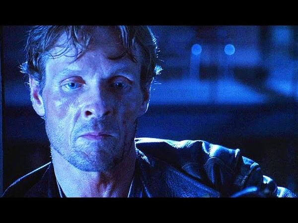 Брейкер расссказывает историю о 7 ключах Байки из склепа Демон ночи 1995 Момент из фильма