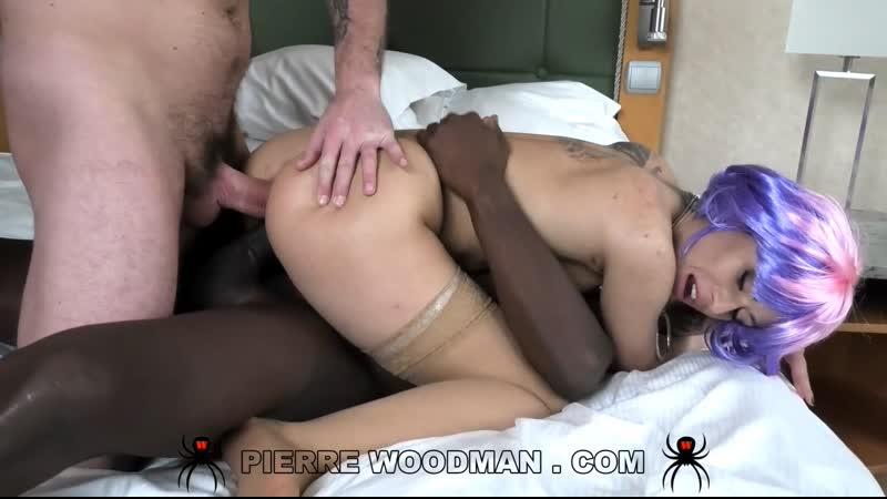 Stacy Bloom Hard Anal Sex DP Hardcore Russian Milf Big Natural Tits Juicy Ass Dick Cock BBC Rough Deepthroat,
