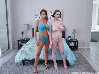 Anna Blaze, Emily Addison [PornMir, ПОРНО, new Porn, HD 1080, All Sex, FFM, Big Ass, Big Tits, Milf, Step Dad, Step Mom]