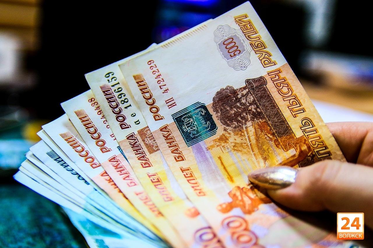 Лже-банкиры попытались обхитрить жительниц Волжска