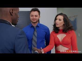 Brazzers Exxtra 2019 Indecent Promotion Casey Calvert & Jason Brown BEX  October 21, 2019