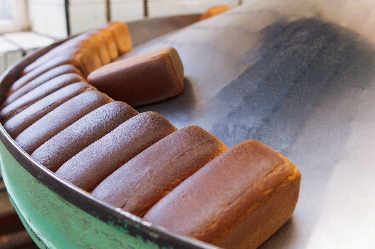 Любите ореховский хлебушек?  Фото Дениса Сухачева