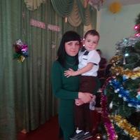 Сабирова Алина (Валеева)