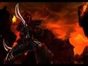 Albion Online: Pair Daggers - PVP Hell gate 2V2| яростные бои в хг 2v2 с парными кинжалами 3