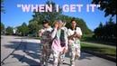 When I Get It - O.T. Genasis ft. Young Thug | THEFUTUREKINGZ (Dance Video)