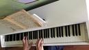 Шуберт красивый вальс на пианино, грустная мелодия души без слов, музыка для релакса отдыха и сна.