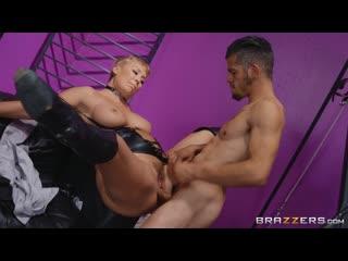 The Femdom Florist - Ryan Keely - Brazzers - September 23, 2019 New Porn Milf Big Tits Mature BDSM