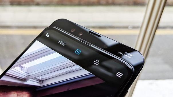 64 Мп не предел: Xiaomi Mi Mix