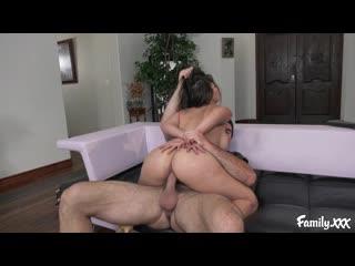 La Sirena - Fucking My Brothers Wife [All Sex, Hardcore, Blowjob, Big Tits]