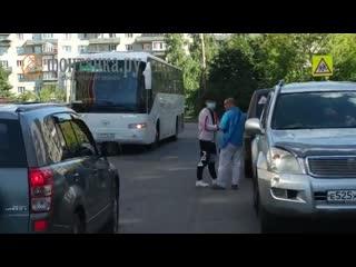 В Петербурге появились китайские туристы